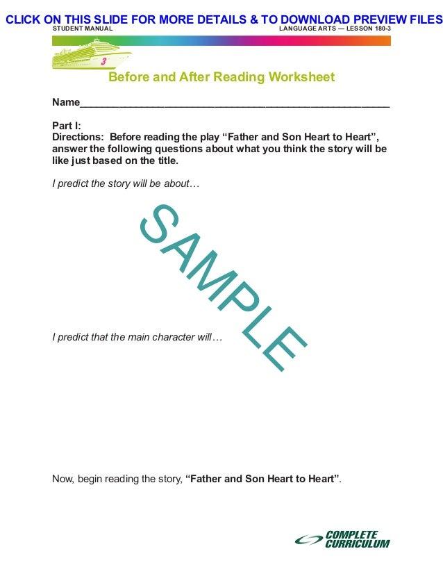 Language At 3 Predicts 3rd Grade >> 3rd Grade Homeschool Curriculum Third Grade Homeschool Language Art