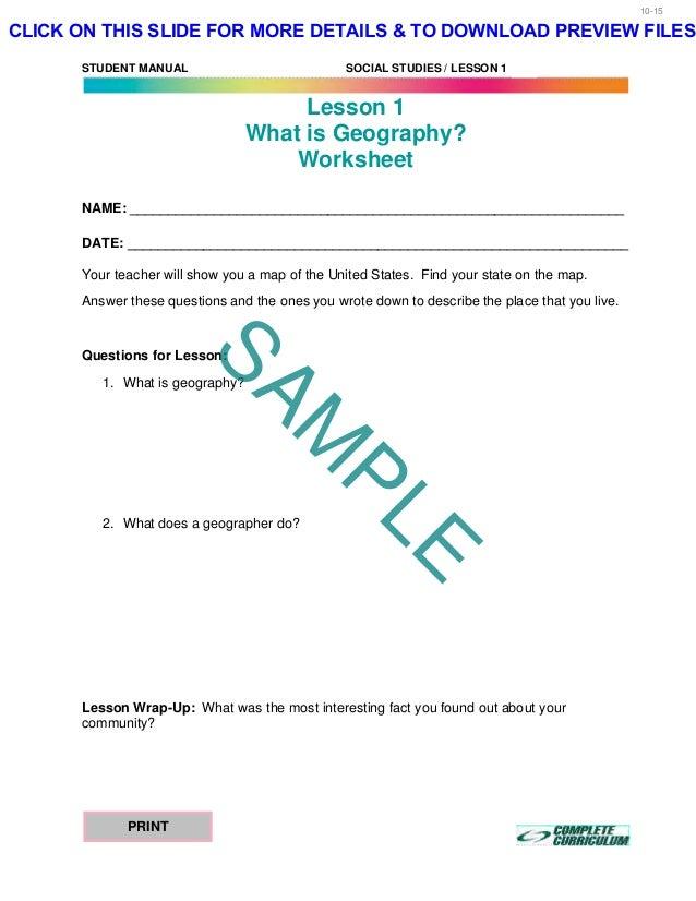 3rd Grade social studies 3rd grade worksheets : 3rd Grade Homeschool Curriculum - Third Grade Homeschool Social Studi…