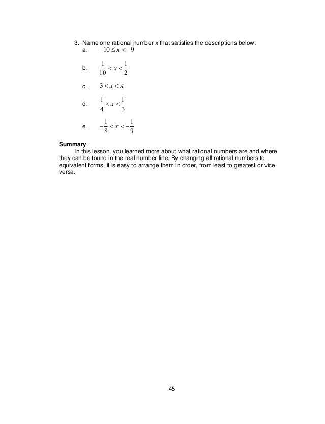 Rational Numbers Venn Diagram Ukrandiffusion
