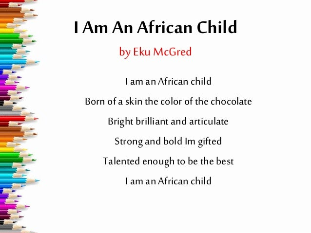 afro asian poetry I agree though i was not an african i have felt the beauty of the poem we have used the poem in our afro-asian literature program ijt ius part of my course and i found it so nice to read and analyze long-live to all the african writter keep up the good work reply ella permalink 16 march, 2016 5:29.