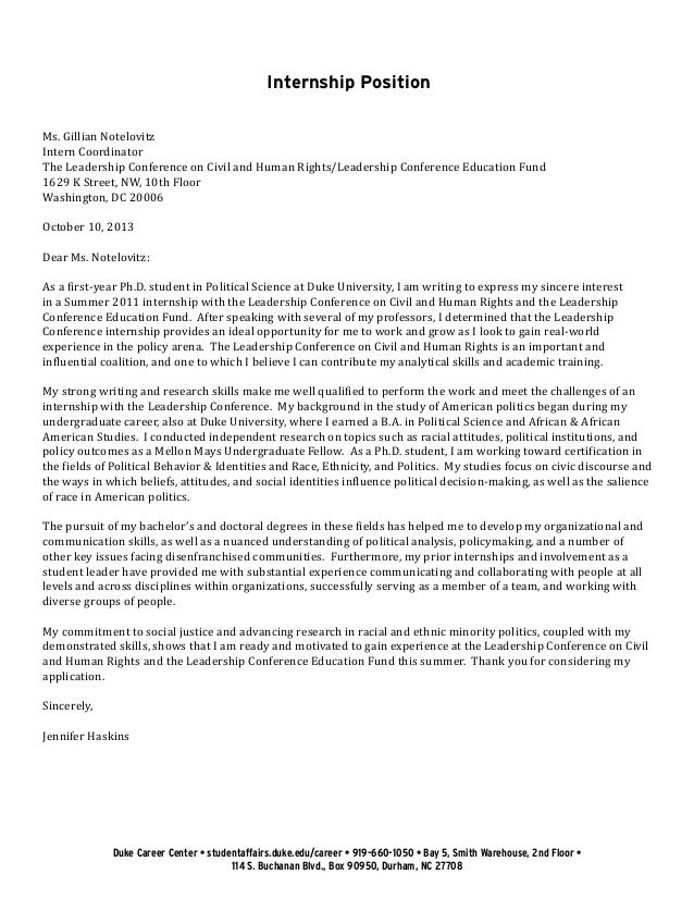cover letter for grad school application Career and leadership services sample cover letters contents: cover letter guidelines please accept this letter as my application for the coordinator recent graduate of the community & nonprofit leadership.