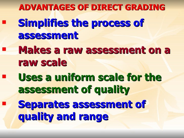 Get To Know About Letter Grading System In Nepal