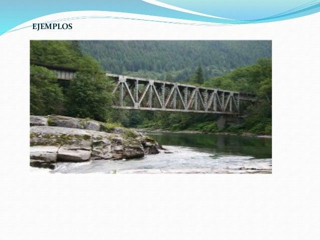 Puentes Hiperestáticos: (Estáticamente Indeterminada ) Se conoce como estructura hiperestática, a aquella estructura que e...