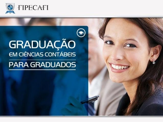 Por que estudar na FIPECAFI? A instituição é referência na formação de profissionais altamente qualificados há quase 40 an...