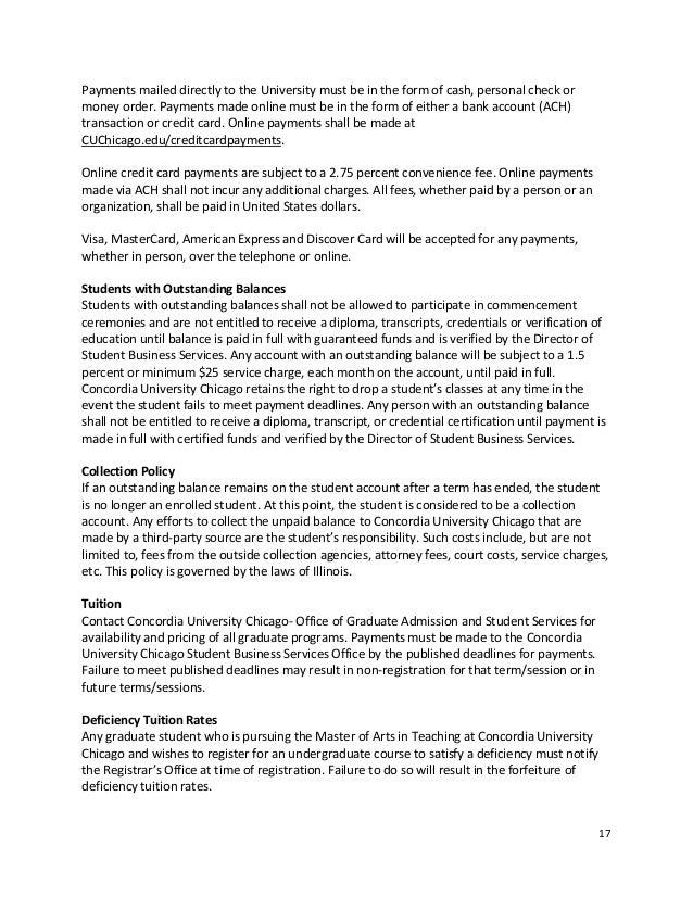 Concordia university-undergraduate program guide 2015-2016.