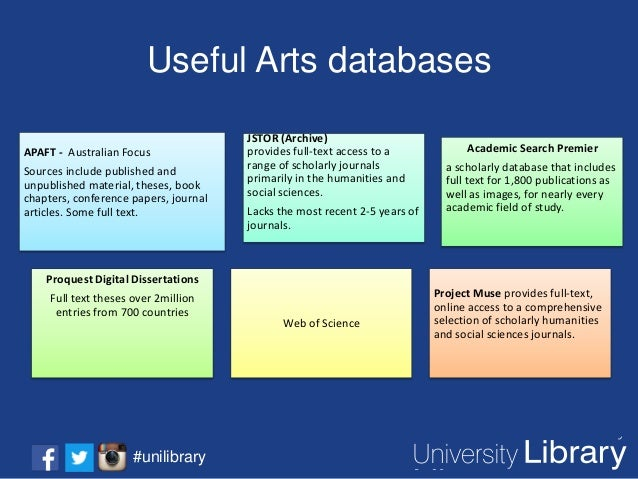 Proquest dissertations & theses the humanities and social sciences collection