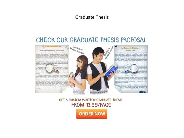 graduate school project or thesis and it Graduate students who do not complete their capstone thesis or project requirement by the end of the term in which they have registered will receive an ip grade on their transcript.