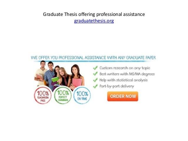 Graduate Recruitment Dissertation
