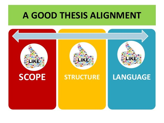 Phd thesis business alignment