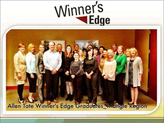Congratulations to our February 2014 Graduates! Triangle Region