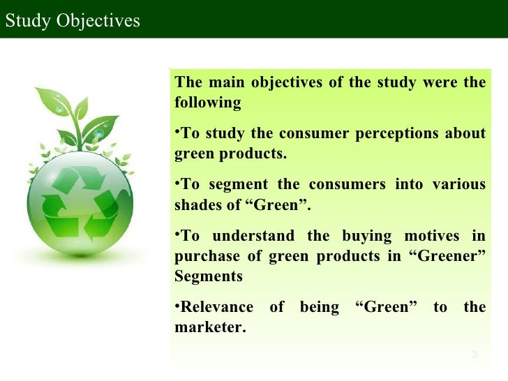 Green marketing dissertation pdf creator