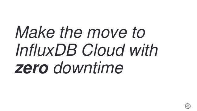 © 2020 InfluxData. All rights reserved.27 1. Sign up for a free account @ influxdata.com/cloud 2. Configure your data sour...