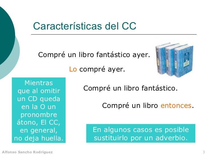 Graf complcircunstancial Slide 3