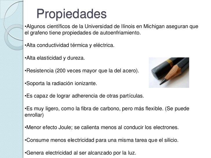 Grafeno for Inmobiliaria definicion