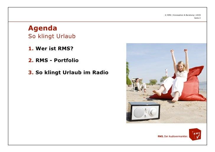 Grafenstein rms urlaub im radio Slide 2