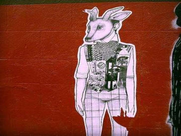 Graffiti: A History of an Art Form Slide 2