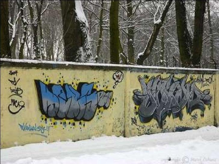 Graffiti Slide 2