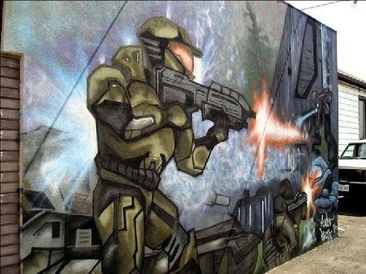 Graffiti Slide 3