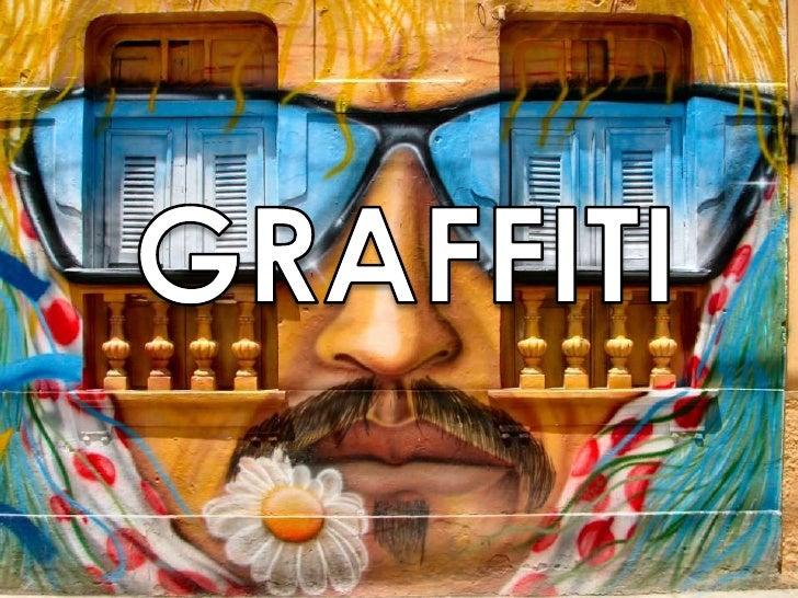 GRAFFITI<br />