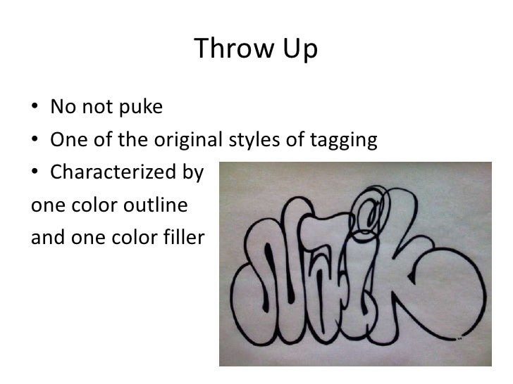 Graffiti Tutorial for beginners - How to color bubble letters ...