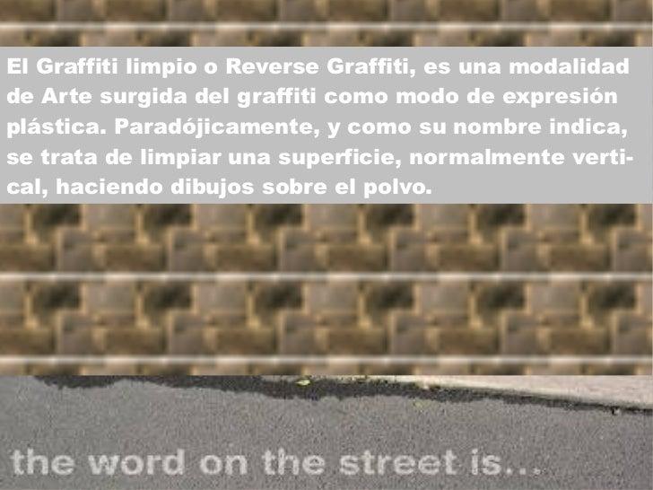 Graffitilimpio - Como limpiar grafitis ...