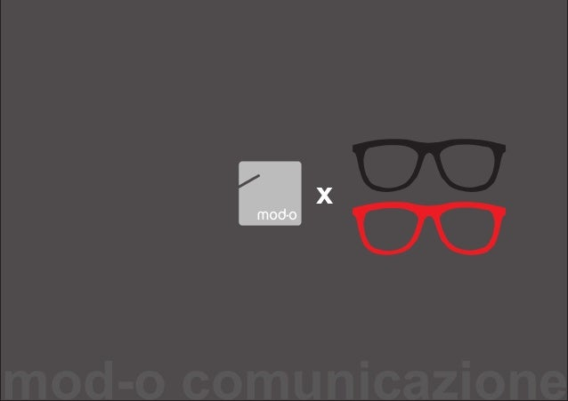 xmod-o comunicazione