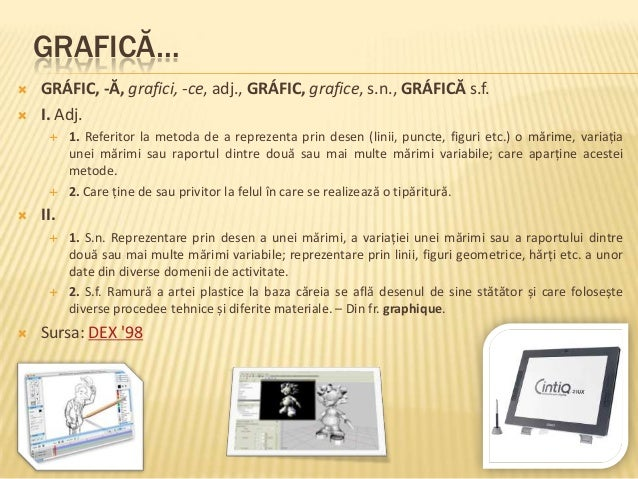 Grafica si design   Elemente Fundamentale Patrascu Frincu Mihaela Hanelore Slide 2
