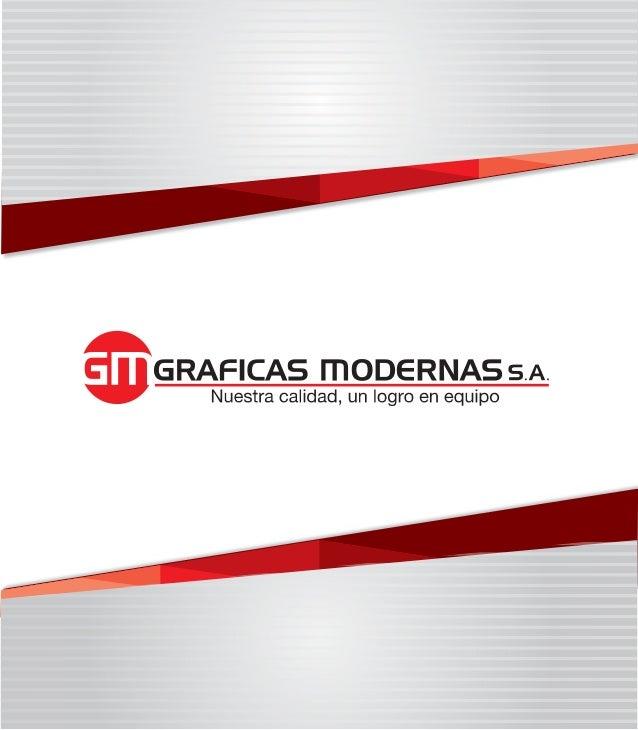 QUIENESSOMOS Somos una empresa perteneciente a la industria gráfica. Con 30 años en el mercado; especializados en material...