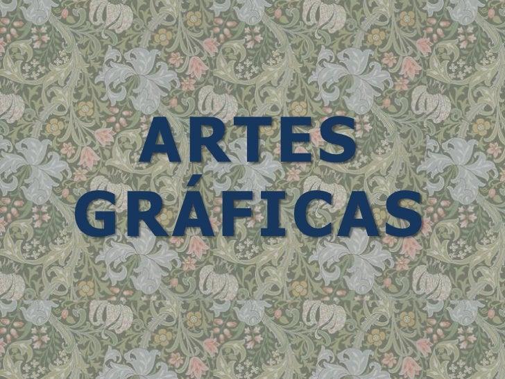 ARTESGRÁFICAS