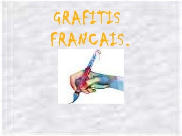 GRAFITISFRANCAIS.