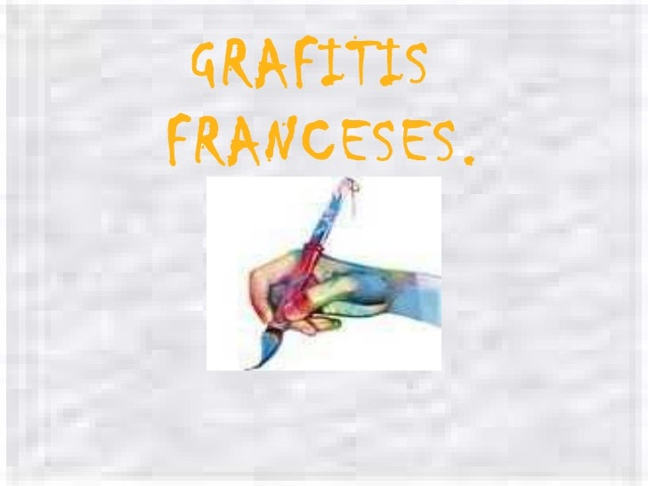 GRAFITISFRANCESES.