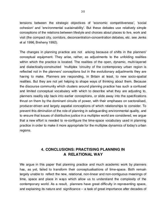 relational cohesion theory