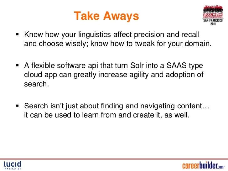 Extending Solr: Behind CareerBuilder's Cloud-like Knowledge Discovery…