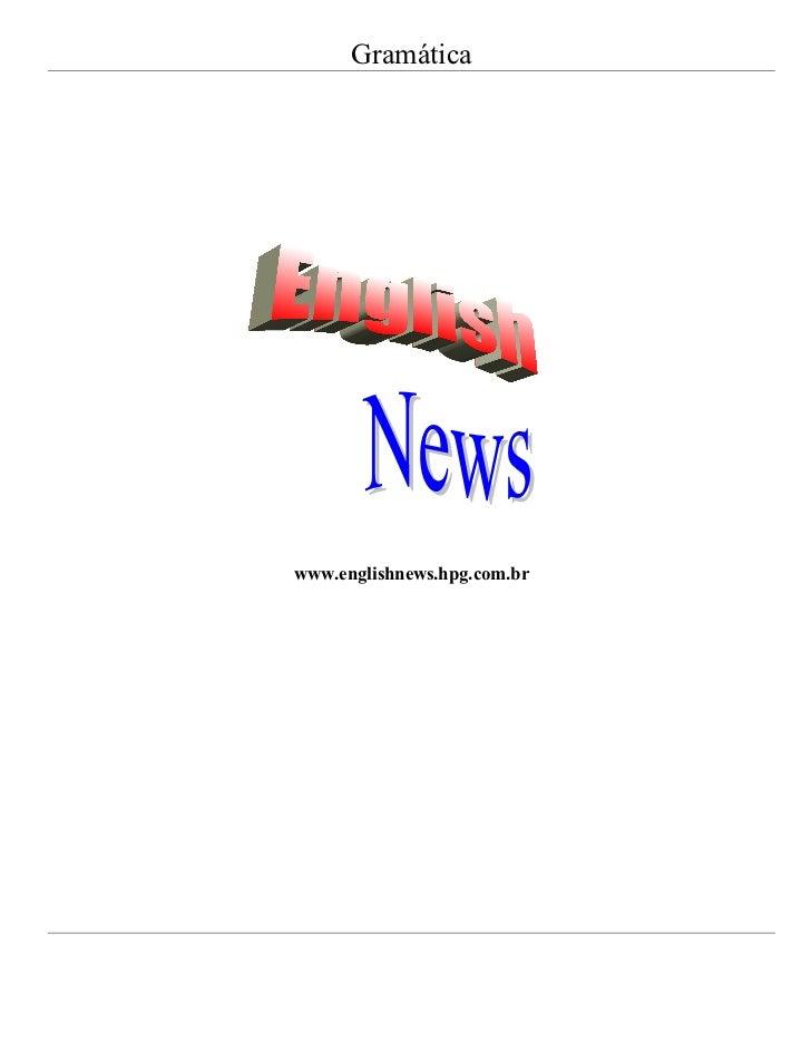 Gramáticawww.englishnews.hpg.com.br