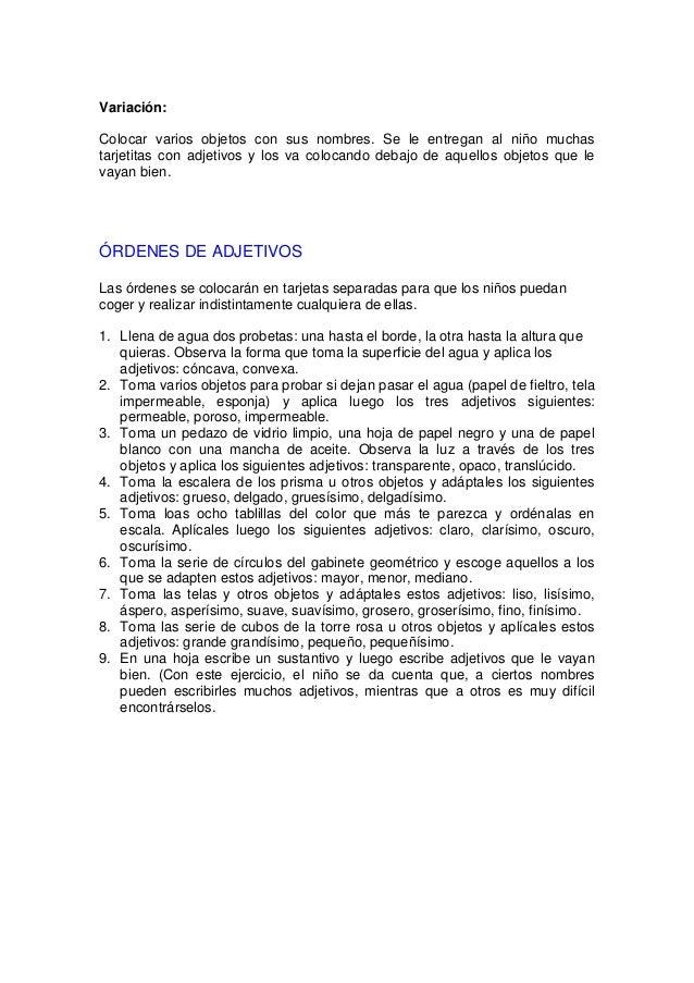 JUEGO DE CONCORDANCIA LÓGICA Propósito: Profundizar en las posibilidades del adjetivo. Afirmar el concepto de la concordan...