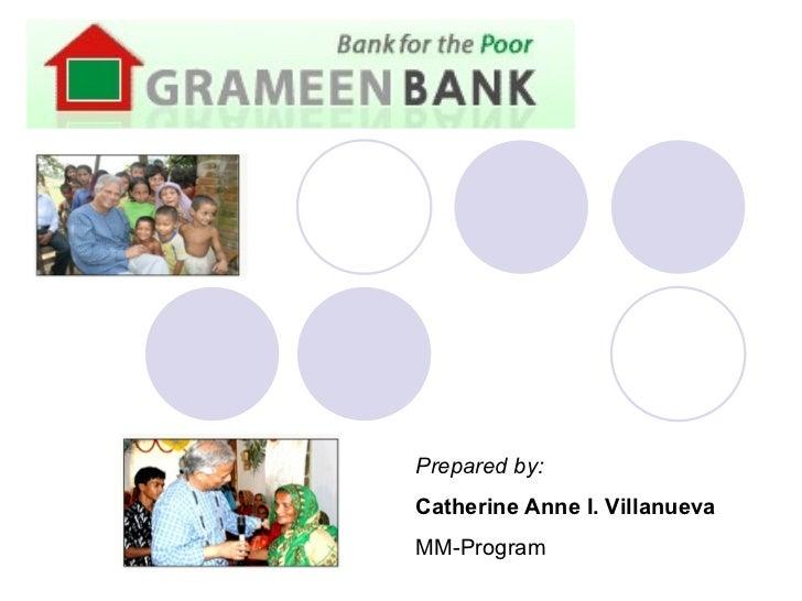 Prepared by:   Catherine Anne I. Villanueva MM-Program