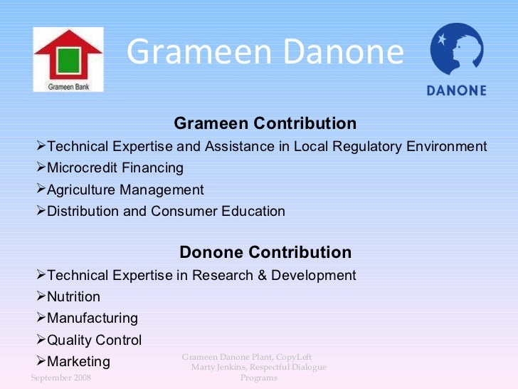 marketing plan on grameen danone Shokti+ is produced by grameen danone foods ltd in a small modern  m  marketing strategy marketing strategy at grameen danone focuses on 2 main.