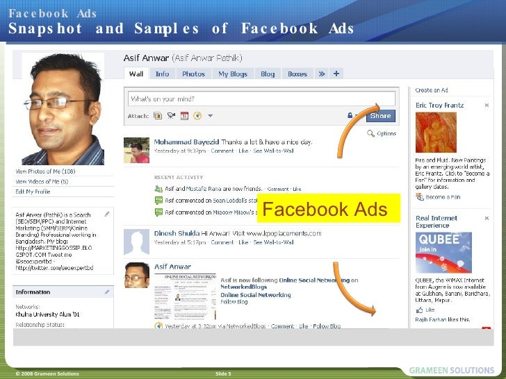 Proposal for Web Advertising Solutions for the Bangladeshi Market in …