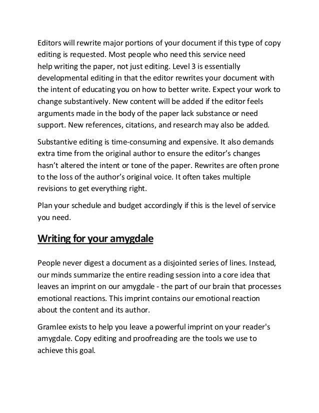essay editors