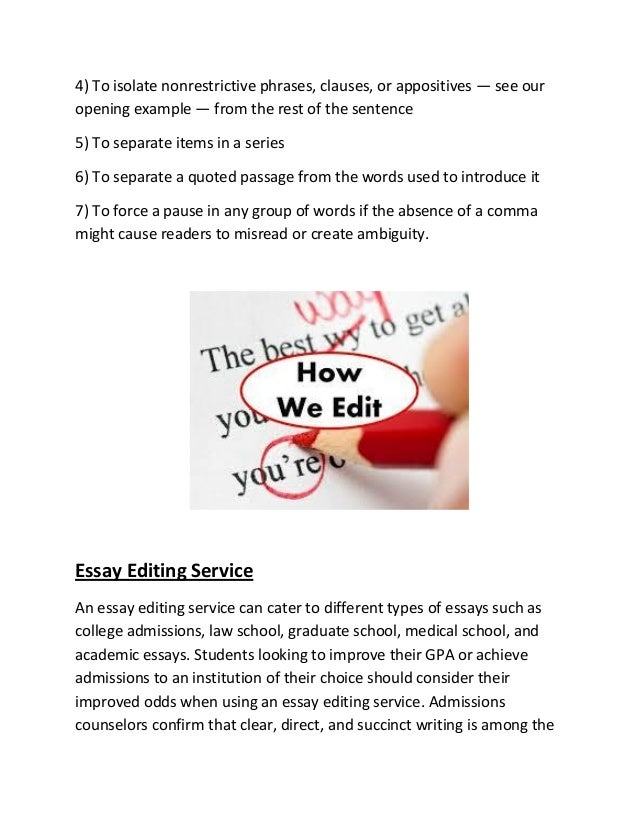 gramlee dissertation editing services  sentence 9