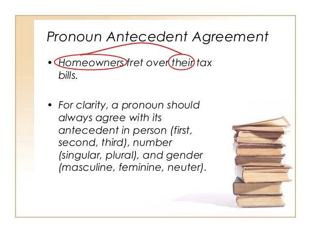 Worksheet 9101199 Pronoun Antecedent Agreement Worksheets Word – Pronoun Antecedent Agreement Worksheet