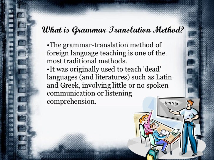 """grammar translation method Orrieux, c (1989: 79) history of ancient civilizations """"latin and ancient greek are known as dead languages, based on the fact that people no longer."""