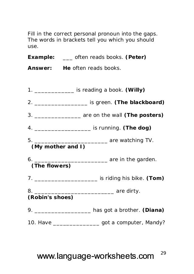 Printable Worksheets should worksheets : Grammar worksheets-secondary