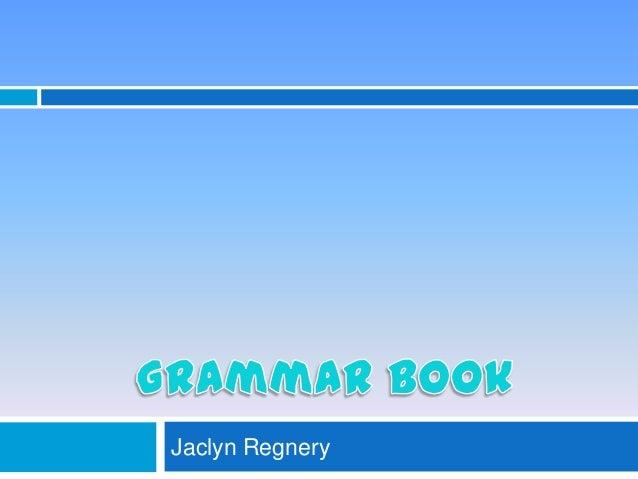 Jaclyn Regnery