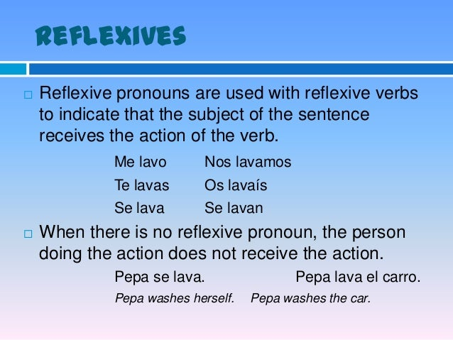 Affirmative Commands   Give instructions or commands to someone by    using the affirmative tú commands of regular    ver...