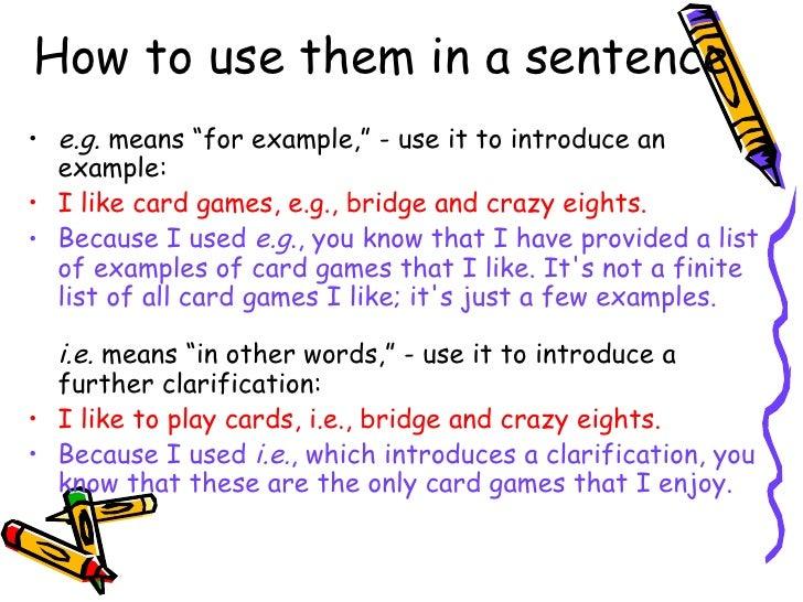 Grammarie Vs Eg