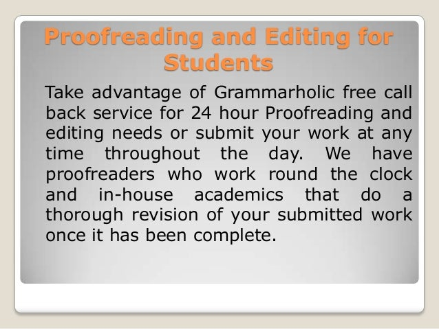 English In Italian: Grammarholic.Com- Proofreading & Dissertation Editing Services