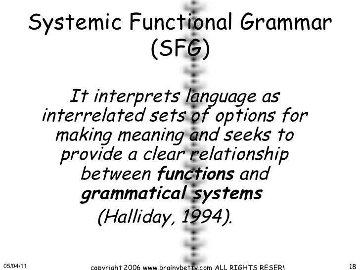 Grammar ii (unit 1)