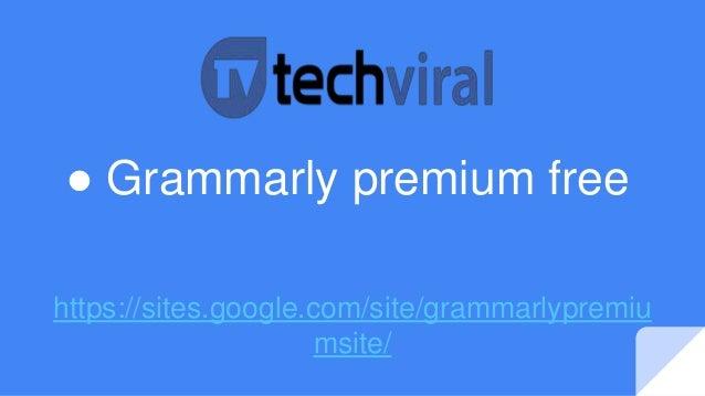 grammarly premium crack apk