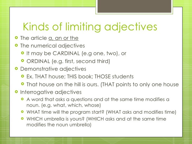 Adjectivesadverbs Lessons Tes Teach